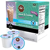 Coffee People Donut Shop Sweet and Creamy Iced Coffee Keurig K-Cups, 16 Count