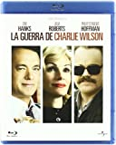 La Guerra De Charlie Wilson (Bd) [DVD]