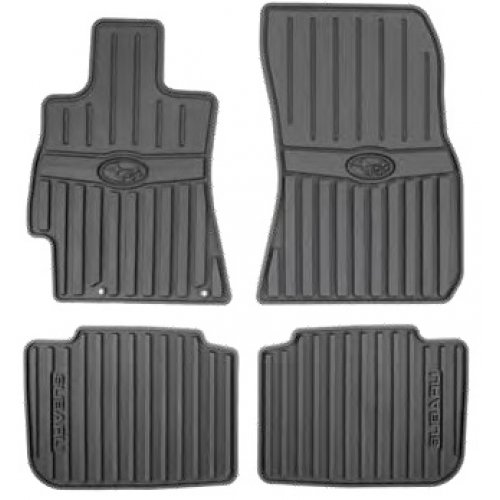 Subaru J501SAJ000 OEM All Weather Floor Mat