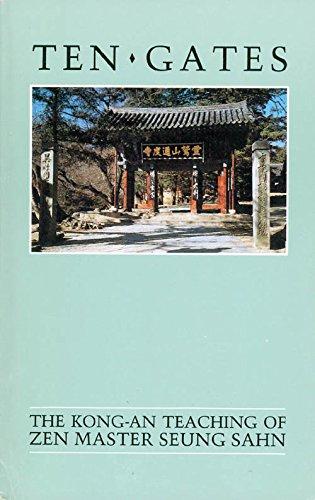 ten-gates-the-kong-an-teachings-of-zen-master-seung-sahn