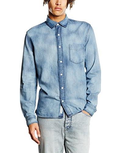 Cheap Monday Camisa Hombre