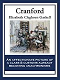 Cranford: With linked Table of Contents