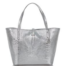 All Day Tote<br>Fashion Lizard Foil