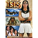 The Secrets of Isis - The Complete Series ~ JoAnna Cameron