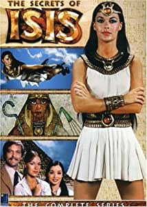 The Secrets of Isis: The Complete Series