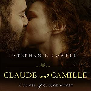 Claude & Camille Audiobook
