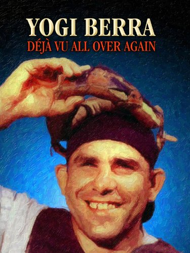 Yogi Berra: Déjà Vu All Over Again front-444229