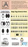 Cricut Shapes Cartridge-Tags, Bags, Boxes & More