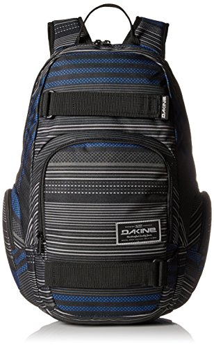 Dakine - Atlas, Zaino casual, unisex, multicolore (skyway), 25 L