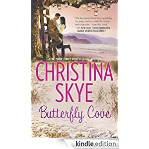 Butterfly Cove