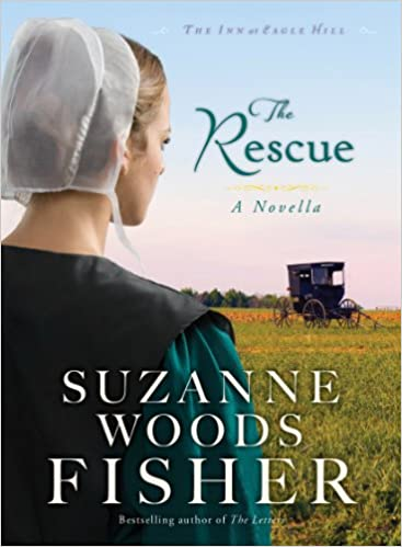 The Rescue (Ebook Shorts) (The Inn at Eagle Hill): An Inn at Eagle Hill Novella