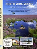 North York Moors A Land For All Seasons [DVD] [2012]