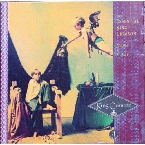 キング・クリムゾン(King Crimson)『Frame By Frame(紅伝説)』