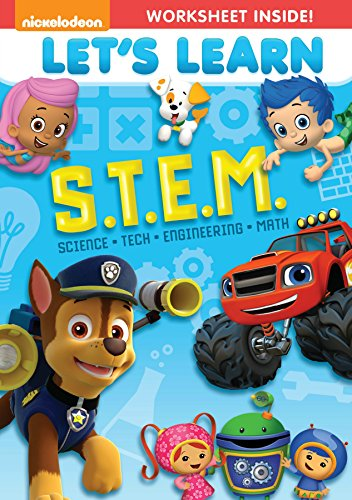 Lets-Learn-STEM