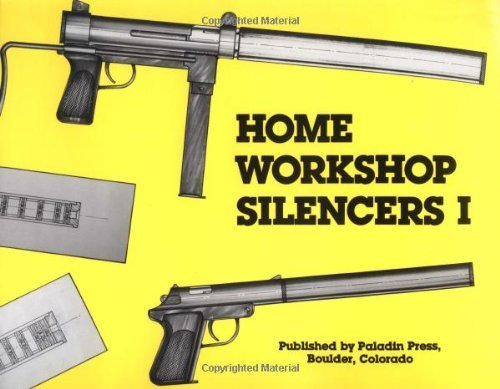 Joe Ramos - Home Workshop Silencers I