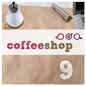 Voll retro (Coffeeshop 1.09) Hörbuch