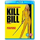 Kill Bill Vol.1 [Blu-ray]by Uma Thurman