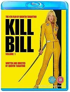 Kill Bill Vol.1 [Blu-ray]