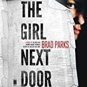 The Girl Next Door: Carter Ross, Book 3 | [Brad Parks]