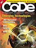 img - for CODE Magazine - 2006 - Nov/Dec book / textbook / text book