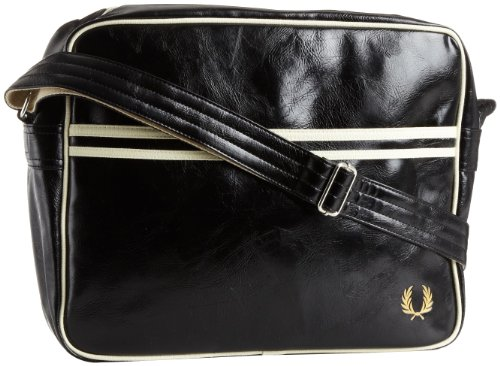 Fred Perry Men'S Classic Shoulder Bag 59