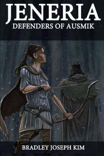 Jeneria: The Defenders of Ausmik