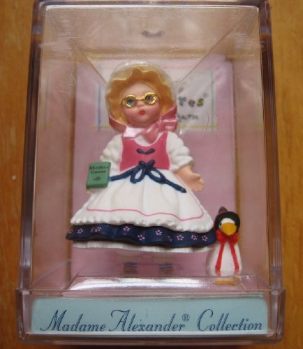 Hallmark Merry Miniatures Mother Goose - 1