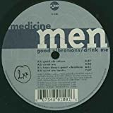 Medicine Man - Good Vibrations - [12