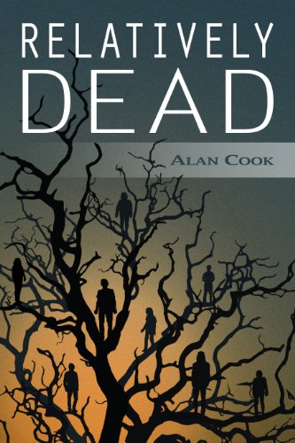 Relatively Dead (Carol Golden)