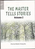 img - for The Master Tells Stories (Volume 2) book / textbook / text book