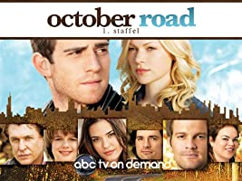 October Road - Staffel 1