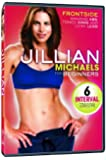 Jillian Michaels for Beginners: Frontside - Amazing Abs, Toned Arms and Lean Legs!