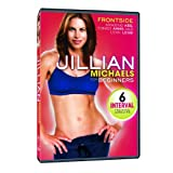 Jillian Michaels for Beginners: Frontside - Amazing Abs, Toned Arms and Lean Legs!by Jillian Michaels