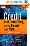 Credit Risk Modeling using Excel and...