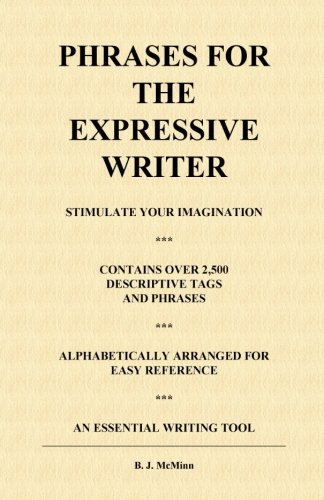 Phrases for the Expressive Writer PDF