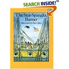The Star-Spangled Banner (Reading Rainbow Book)
