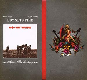 Boy Sets Fire - After The Eulogy Lyrics | MetroLyrics
