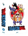 Coffret dragon ball, vol. 1