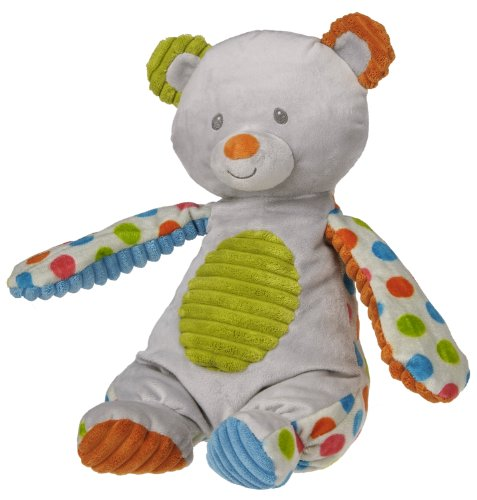 Plush Toy Pacifier front-163041