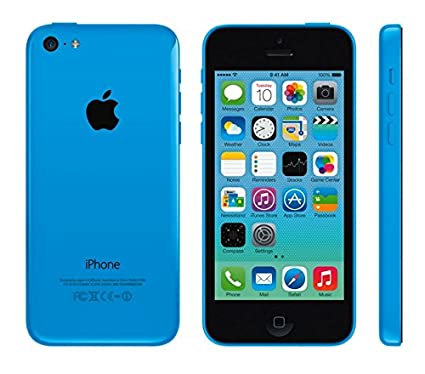 Apple Iphone 5c 8gb Blue Apple Iphone 5c 8gb Blue