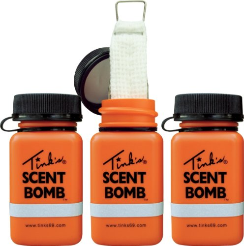 Discover Bargain Tink's Scent Bombs (3 Pack)