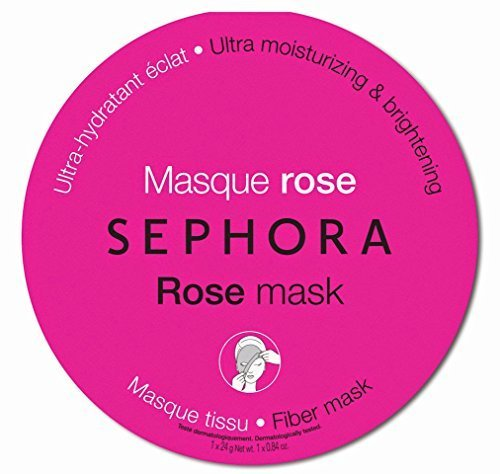 sephora-rose-face-mask-ultra-moisturizing-brightening-084-oz-by-sephora-collection