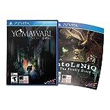Yomawari: Night Alone / htol#NiQ: The Firefly Diary - PlayStation Vita Standard Edition