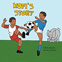 Kofi's Story Audiobook by  ddsound Narrated by  ddsound