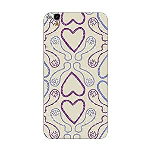 Garmor Designer Silicone Back Cover For Micromax YU Yureka AO5510