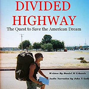 Divided Highway Audiobook