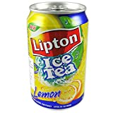 Lemon Ice Tea (325g) by Lipton