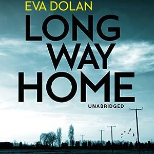 Long Way Home Hörbuch