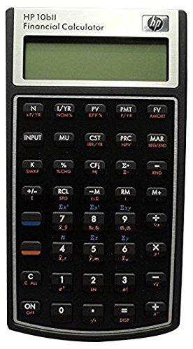 hewlett-packard-hp10bii-financial-calculator