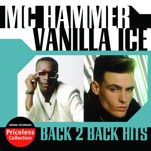 MC Hammer - You Can